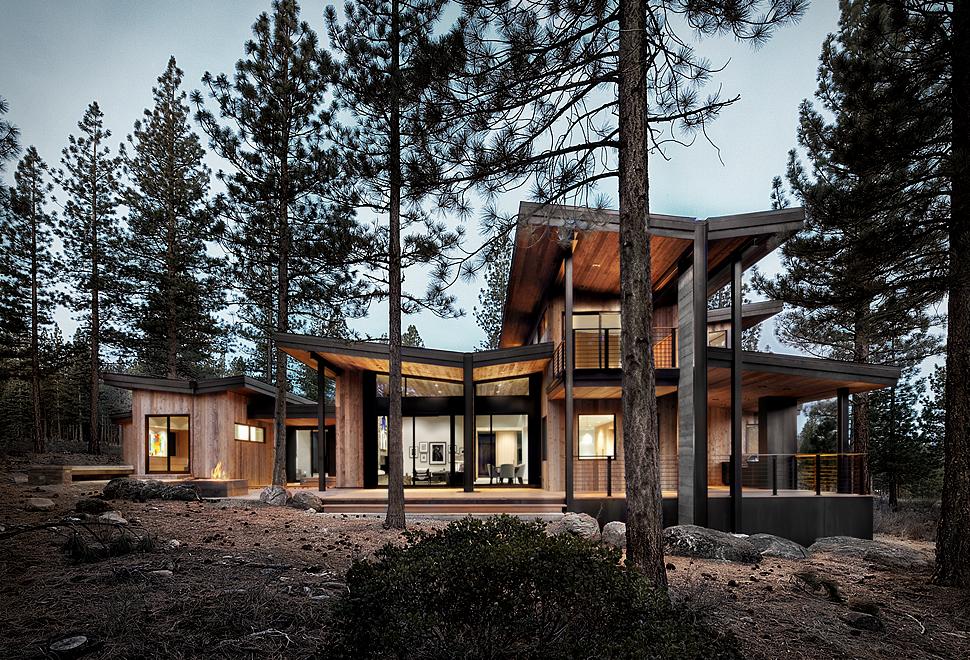 Martis Dunsmuir House | Image