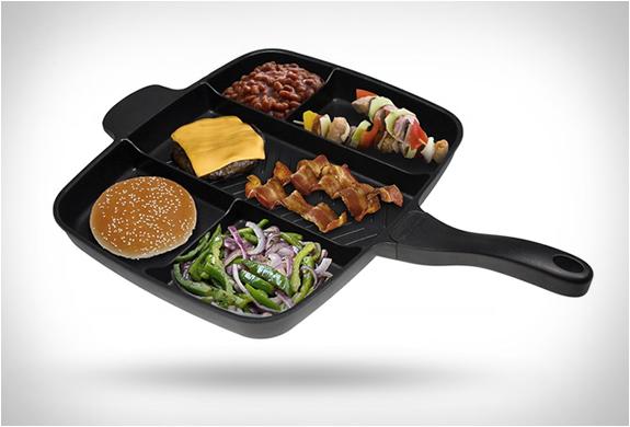 MASTER PAN | Image