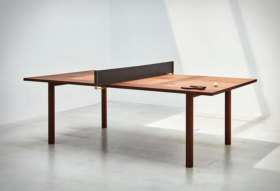 MASTERWAL PING PONG TABLE | Image