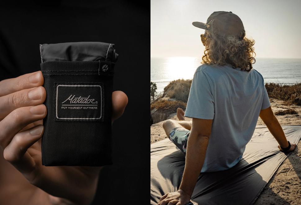 Matador Pocket Blanket 2021 | Image
