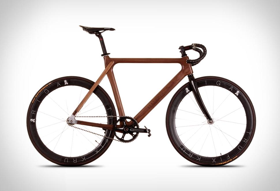 Materia Bikes | Image