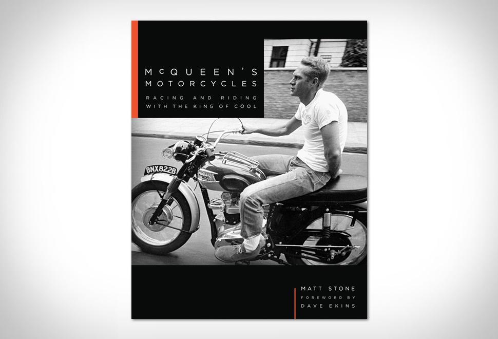 McQueens Motorcycles | Image