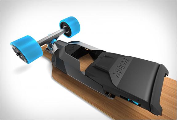 mellow-skateboard-drive-3.jpg | Image