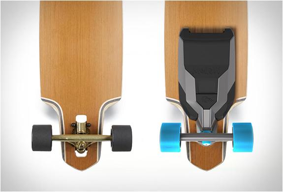 MELLOW SKATEBOARD DRIVE | Image