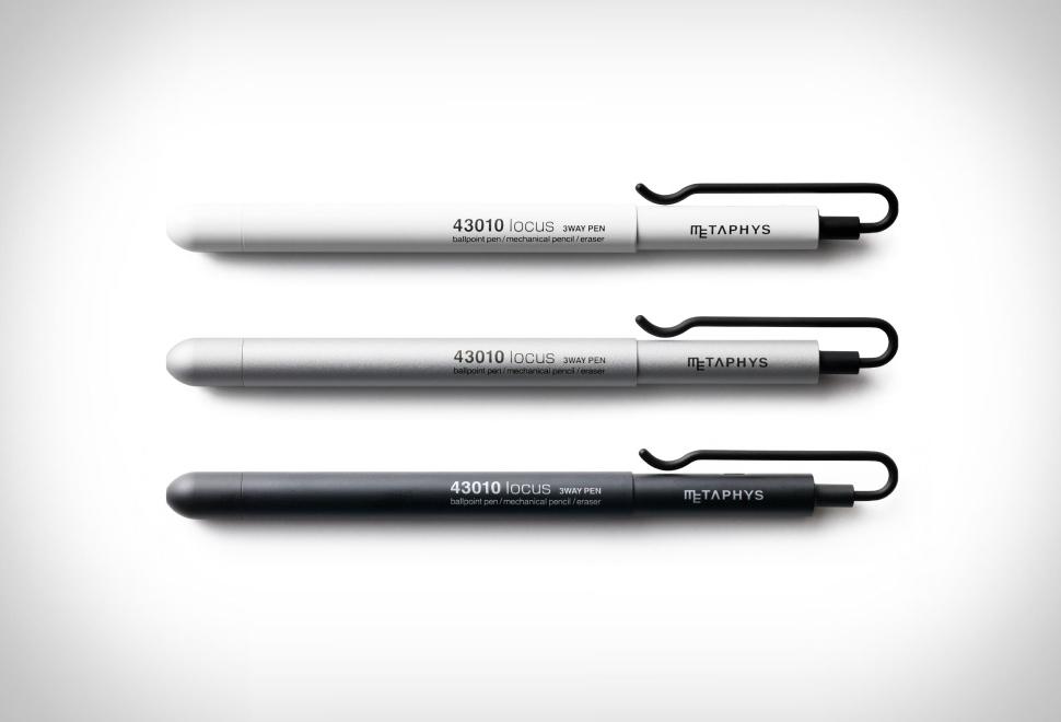 Metaphys Locus 3Way Pen | Image