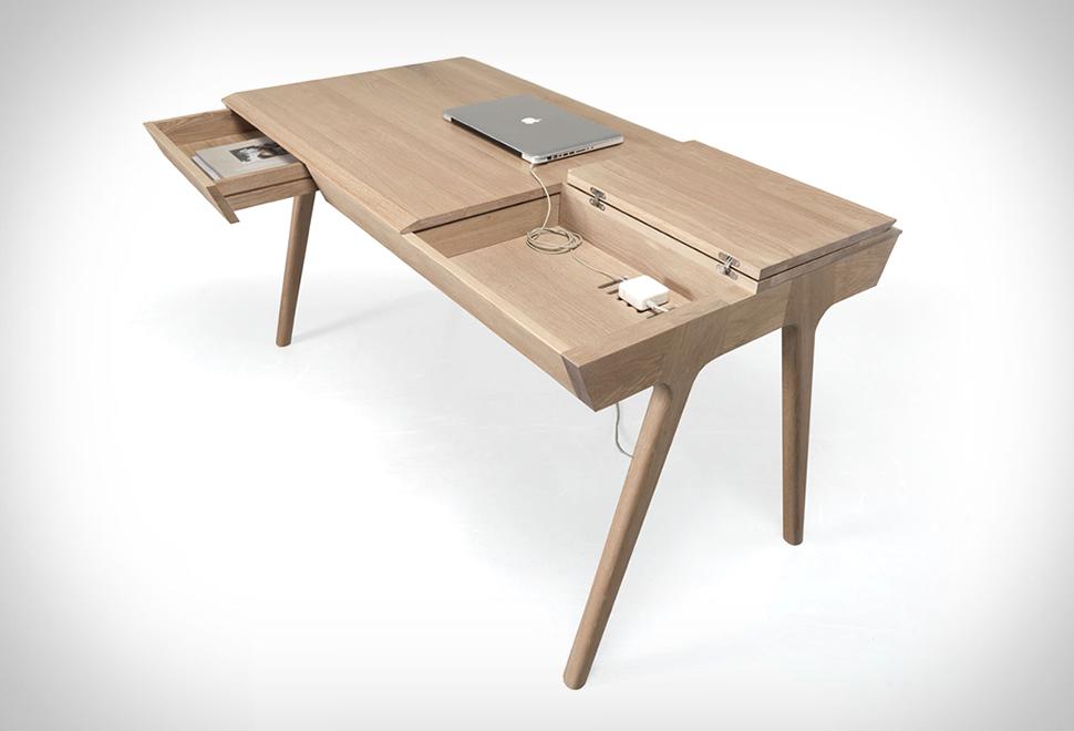 Metis Desk | Image