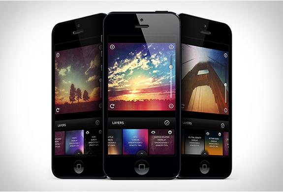 Mextures App | Image