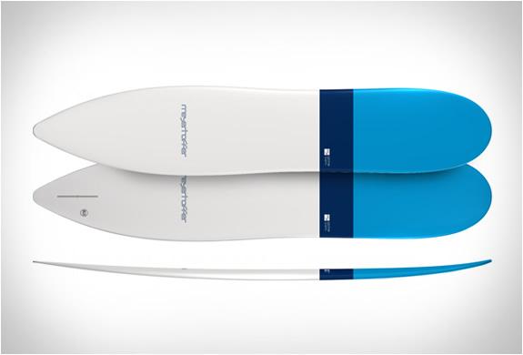 MEYERHOFFER SURFBOARDS | Image