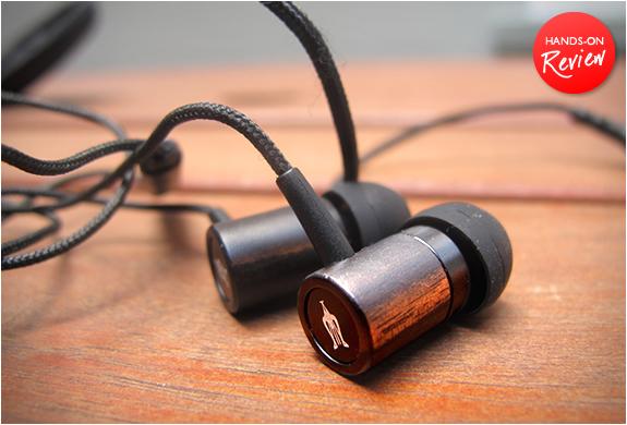 MEZE 11 CLASSICS EARPHONES | Image