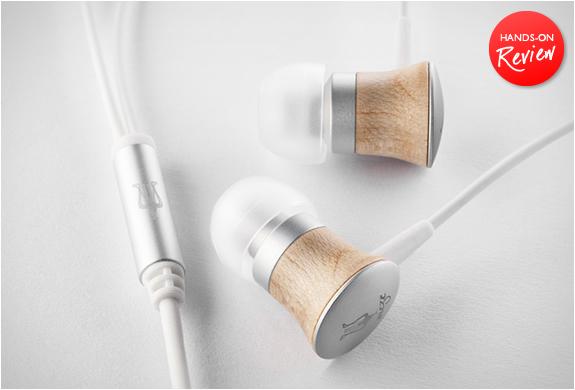 Meze 11 Deco Earphones | Image
