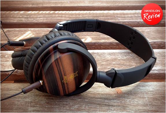 Meze 66 Classics Headphones | Image