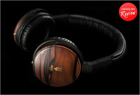 Meze 73 Classics Headphones | Image