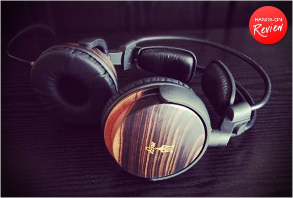 Meze 88 Classics Headphones | Image