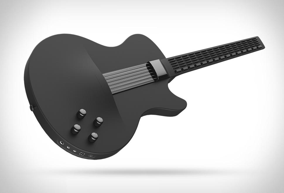 MI Guitar | Image