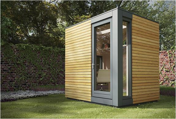 Micro Pod | Garden Studio | Image
