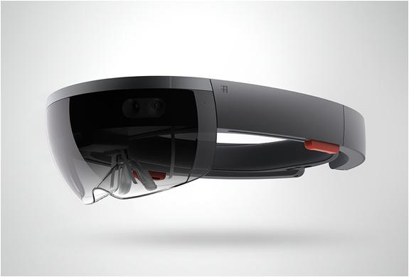 Microsoft Hololens | Image