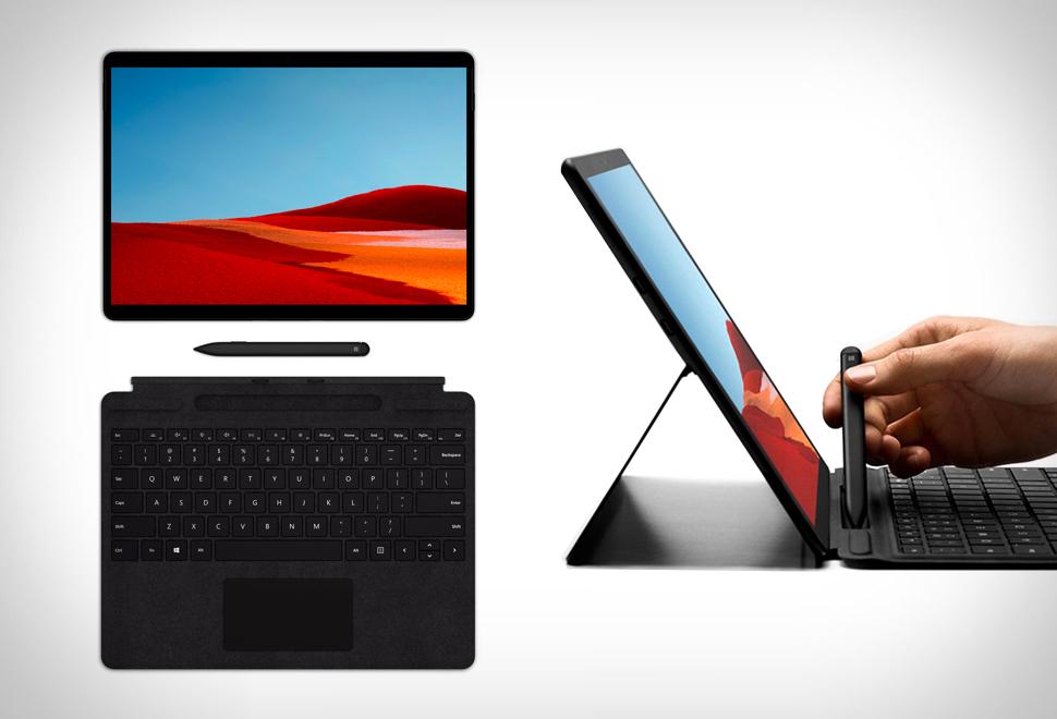 Microsoft Surface Pro X | Image