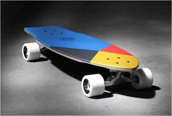 Milf Skateboards | Image