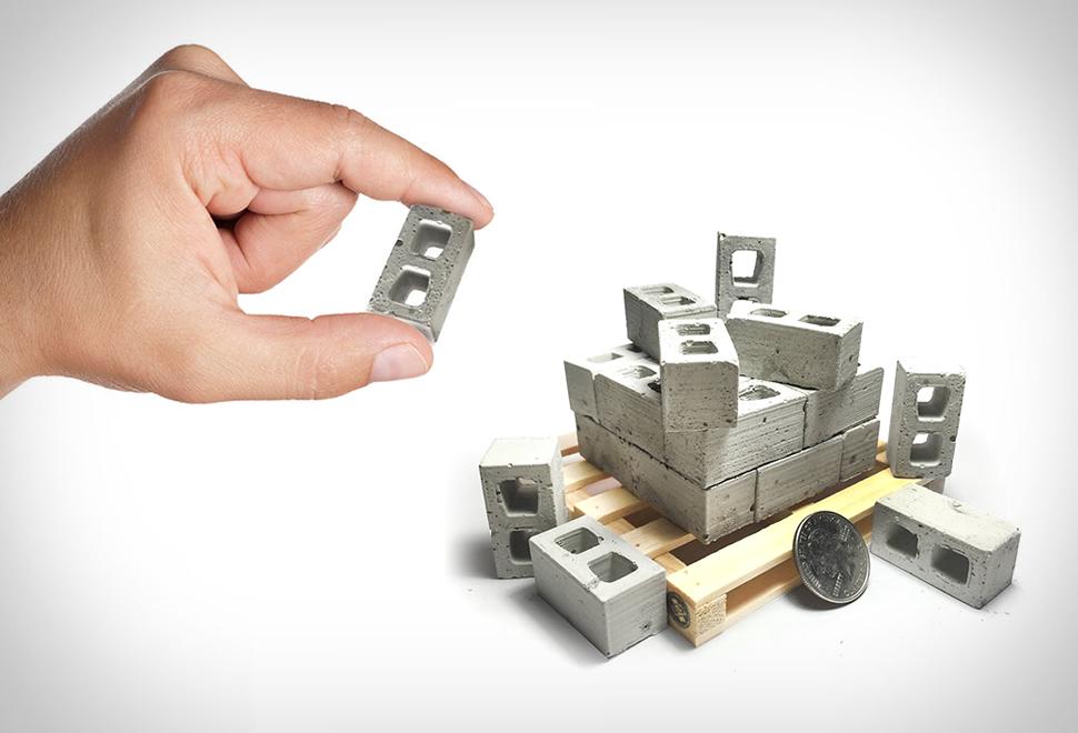 Mini Materials | Image