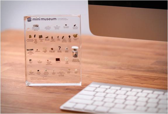 Mini Museum | Image