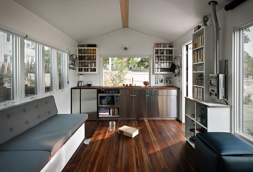 MINIM MICRO HOUSE | Image