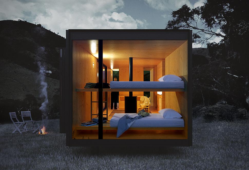 Minimod Portable Shelter | Image