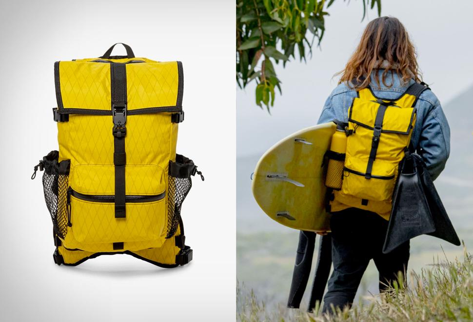 Mission Workshop Speedwell Backpack | Image
