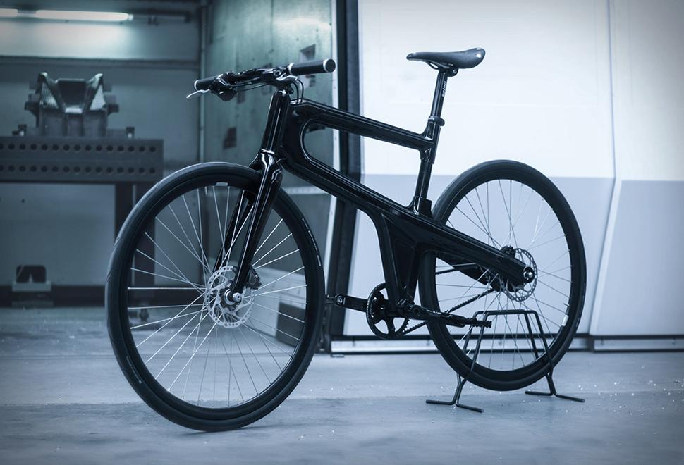 Mokumono Bike | Image