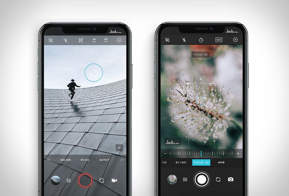Moment Pro Camera App | Image