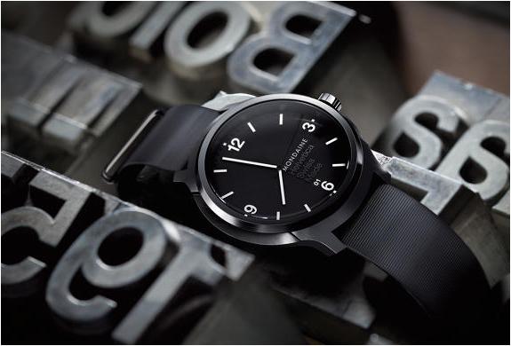 Mondaine Helvetica Watches | Image