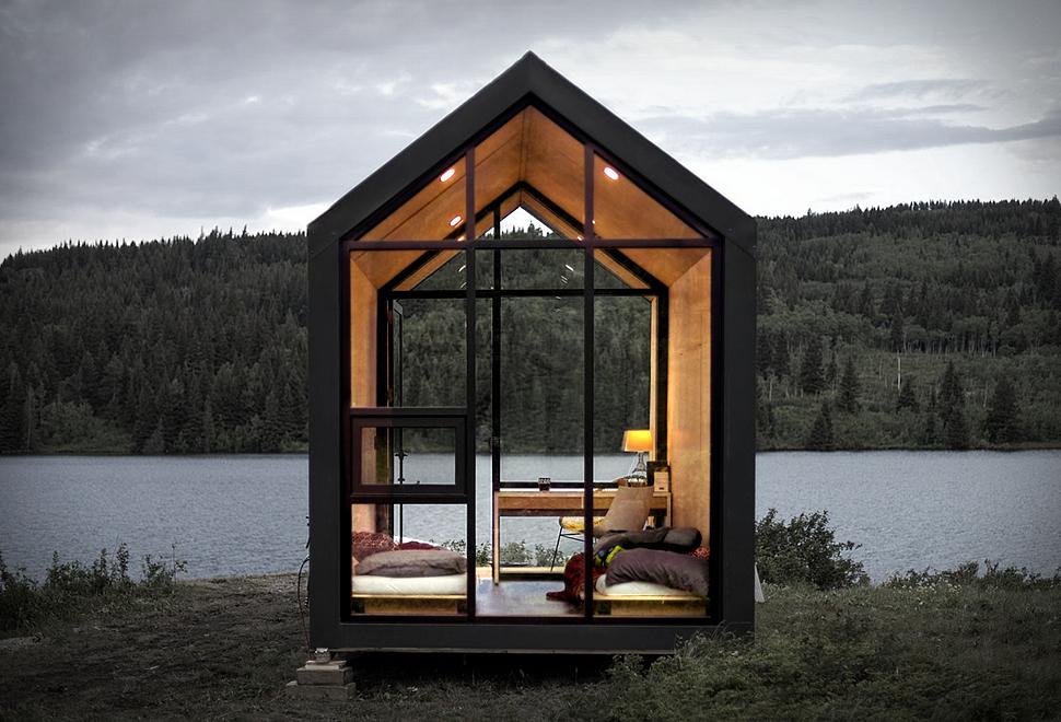 Mono Cabin | Image