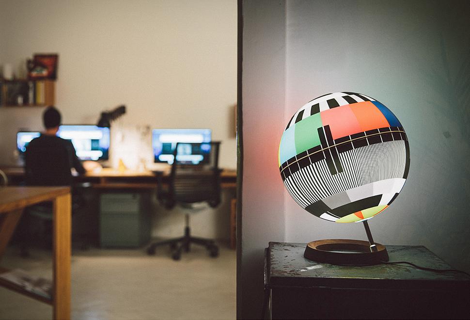 MONO LAMP | Image
