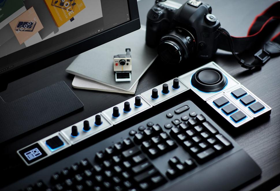 Monogram Creative Console | Image