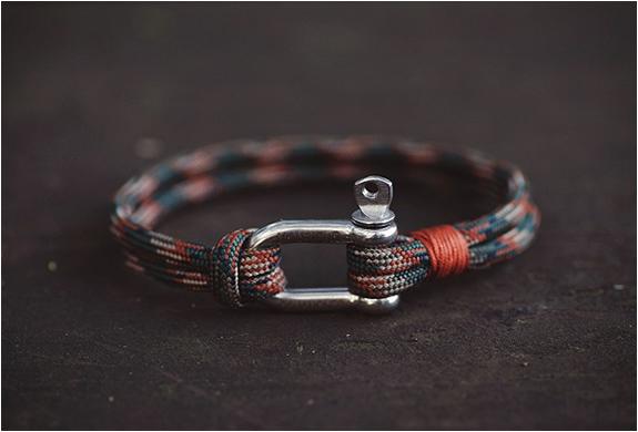 Monsieur Bojangles Bracelets