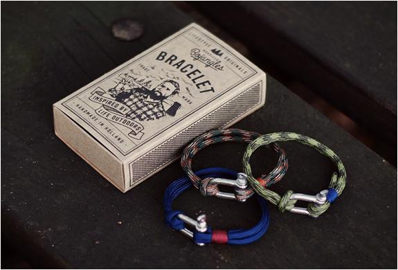 Monsieur Bojangles Bracelets | Image