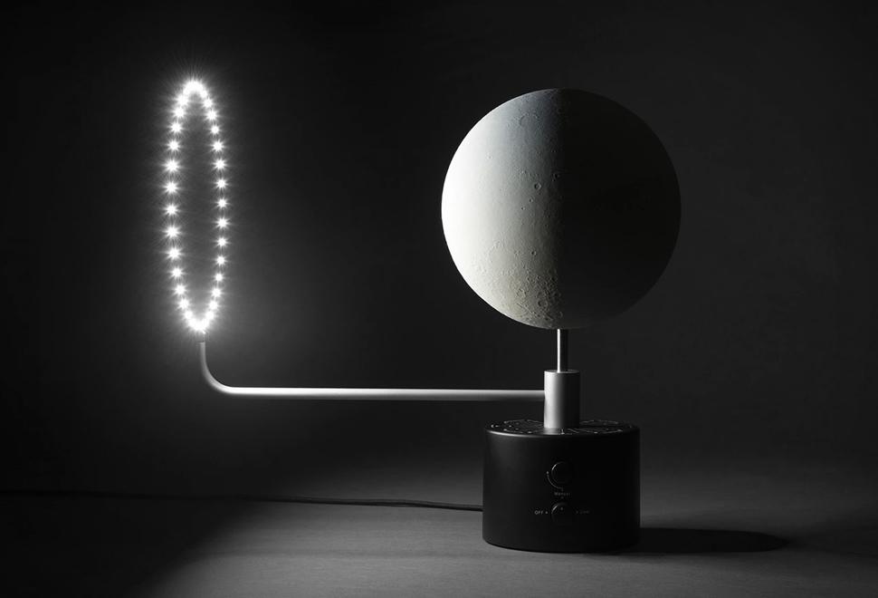 Moon Lunar Globe | Image