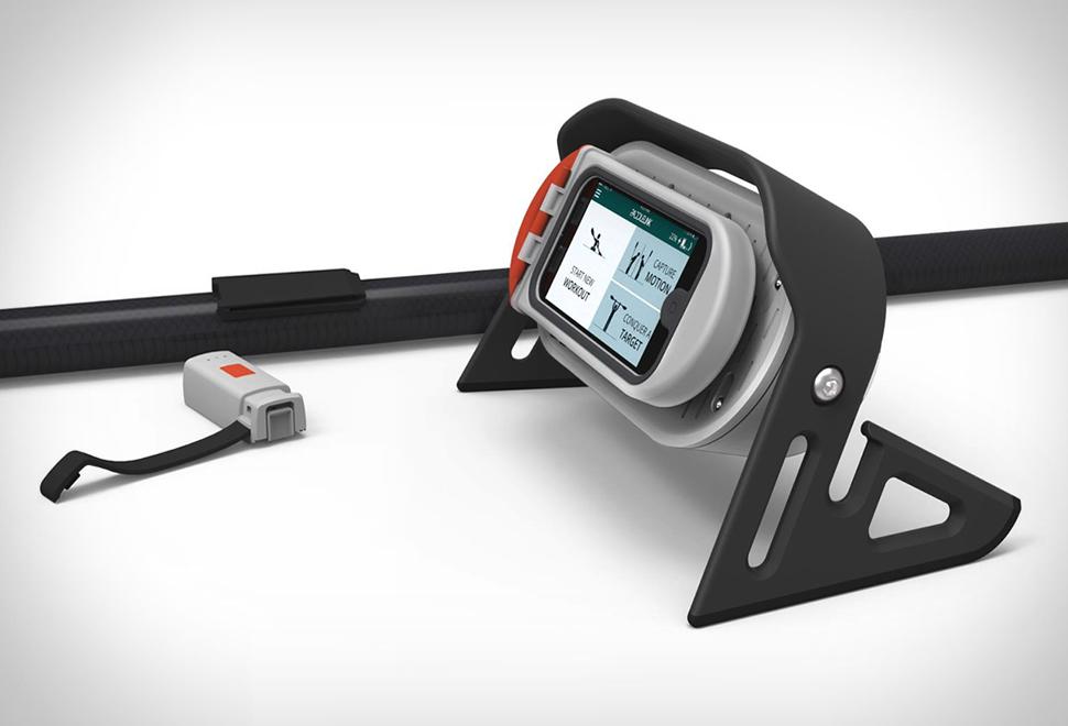 Motionize Paddle Tracker | Image