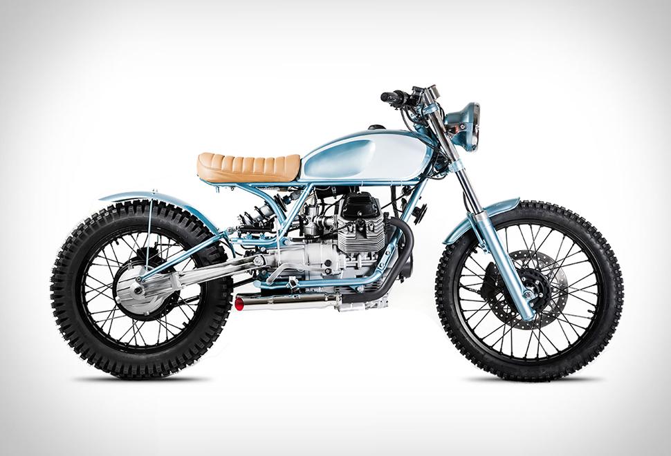 Moto Guzzi O2 | Image