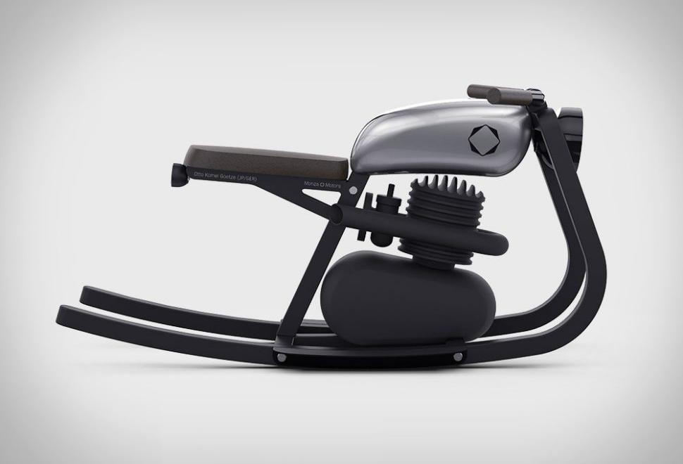 MOTO ROCKER | Image