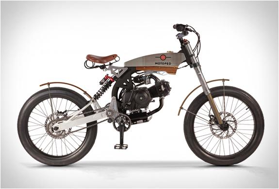 Motoped Cruzer | Image