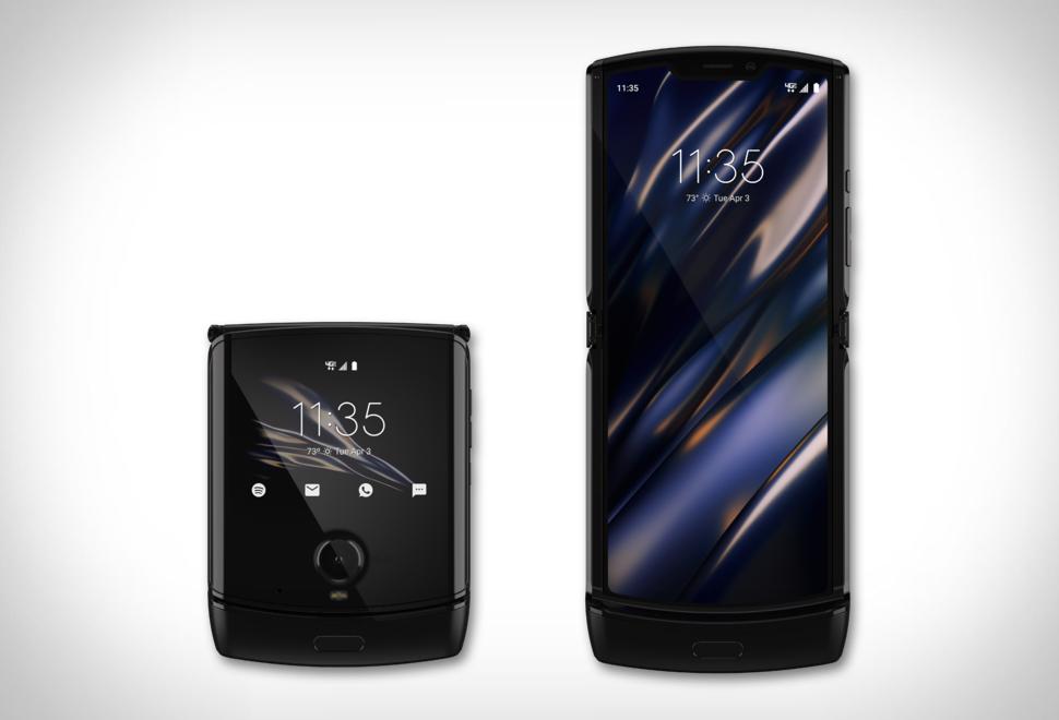 Motorola Razr Smartphone | Image
