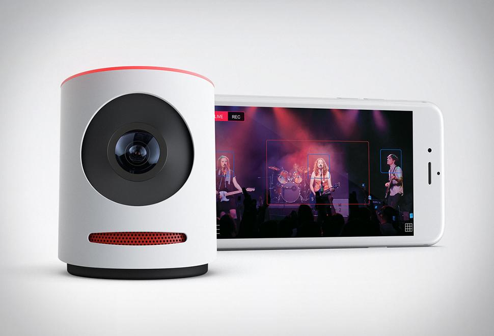 Movi Camera | Image