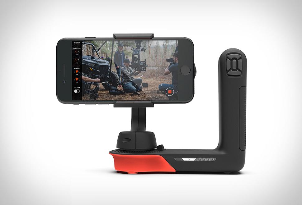 MOVI SMARTPHONE CINEMA ROBOT | Image