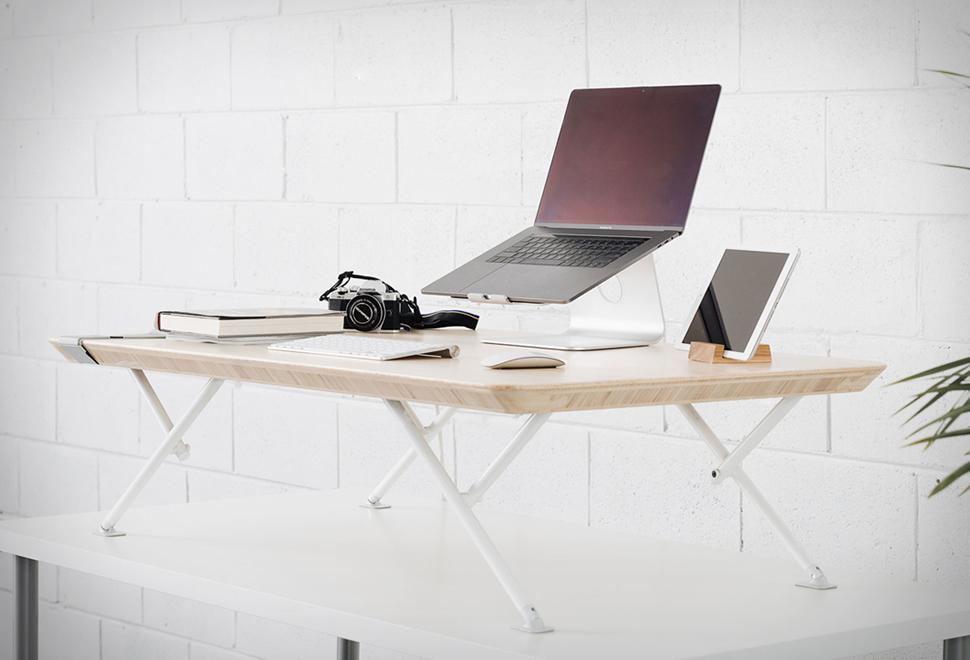 MOVI Standing Desk | Image
