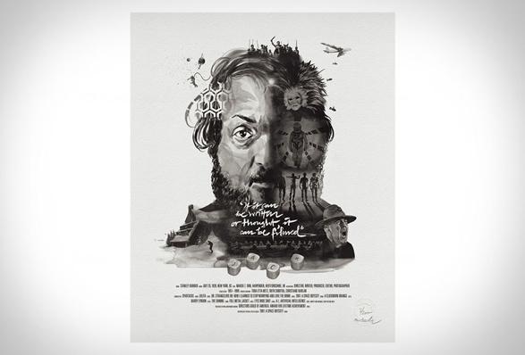 Movie Director Portraits