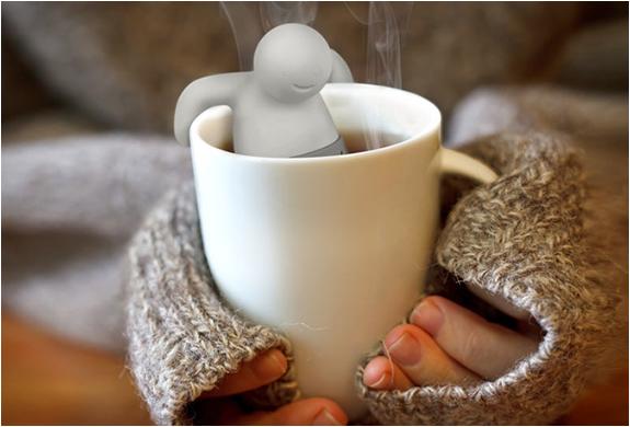 MISTER TEA INFUSER | Image