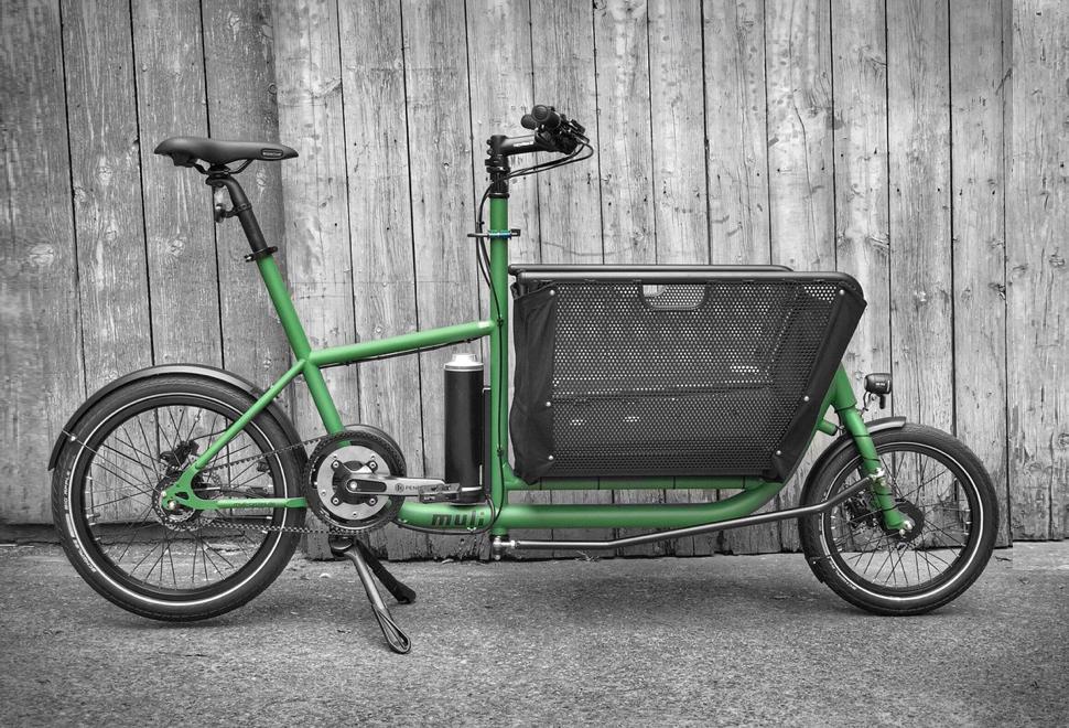 Muli Cargo eBike | Image