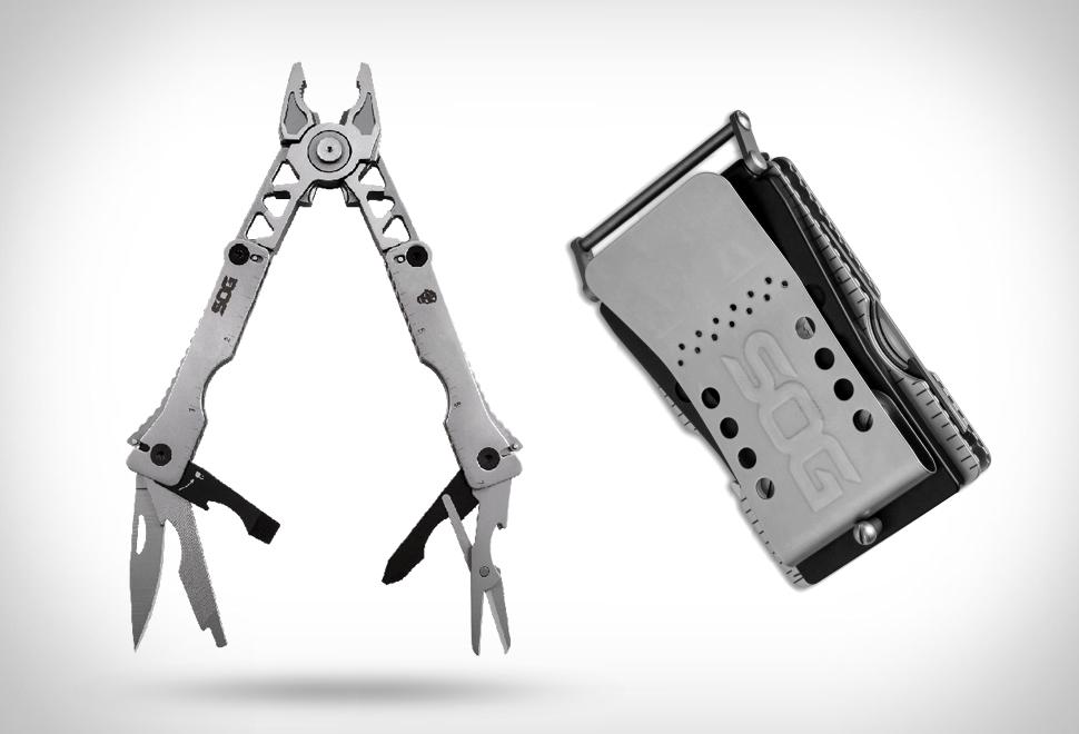 Multi-Tool Belt Buckle | Image