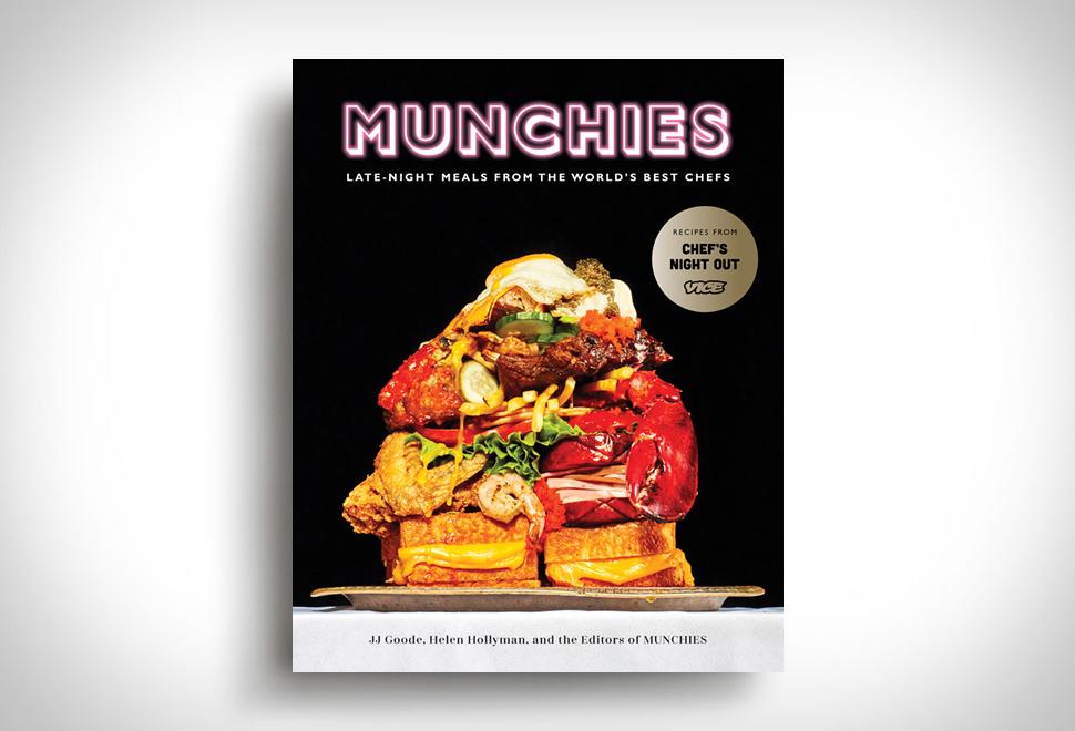 Munchies | Image