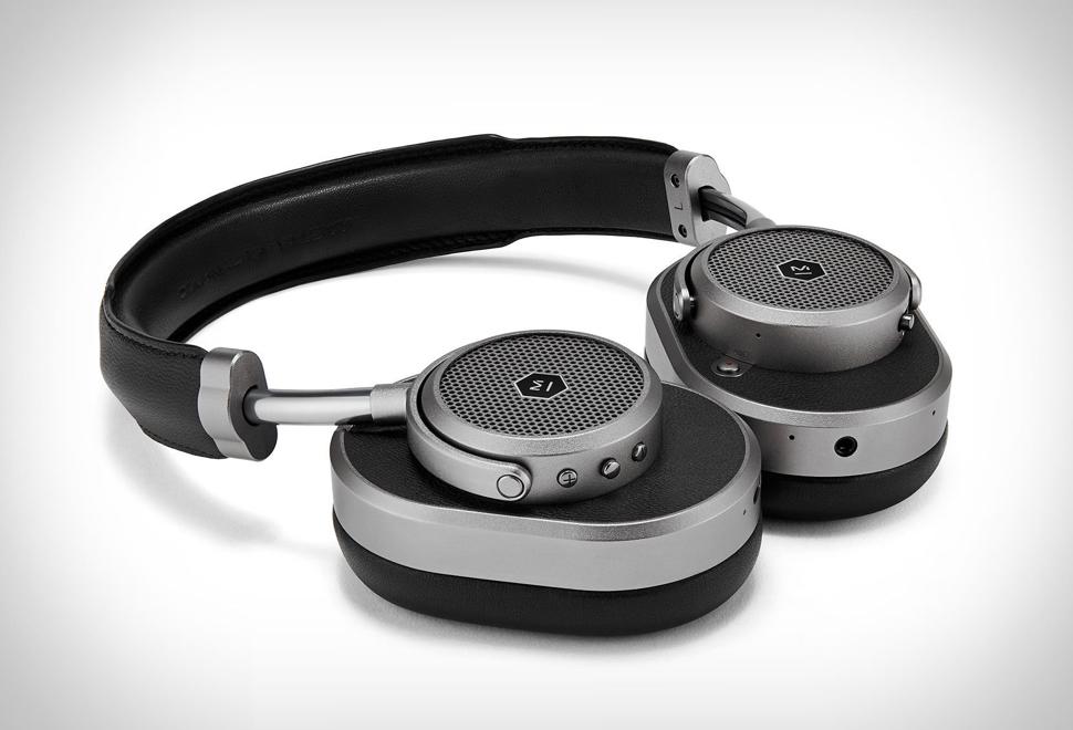 MW65 Noise-Cancelling Wireless Headphones | Image